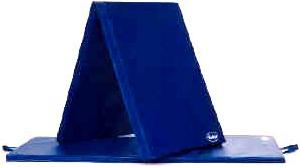 "Hadar Athletic 1"" High Impact Foam Personal Exercise Mat"