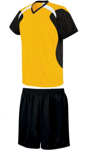 High Five Tempest Youth Soccer Uniform