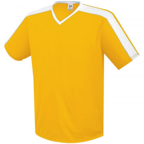 High Five Adult Genesis Custom Soccer Jersey