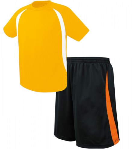 High Five Adult Liberty Custom Soccer Uniform