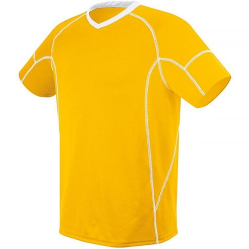 High Five Youth Kinetic Soccer Jersey