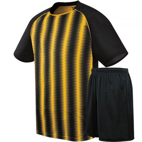 High Five Youth Prism Soccer Uniform