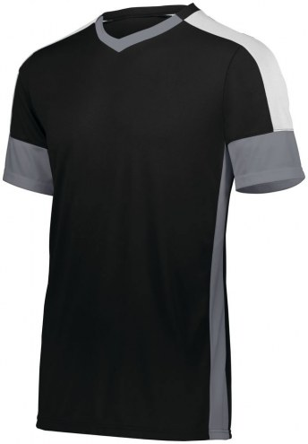 High Five Adult Wembley Custom Soccer Jersey
