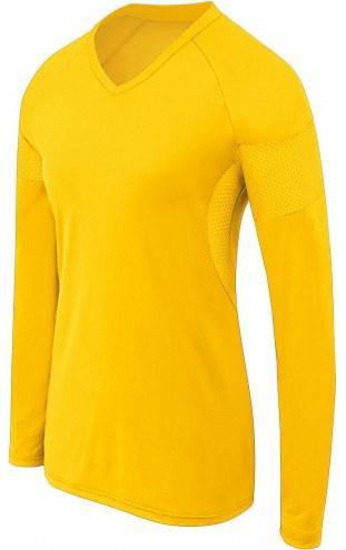 High Five Women's/Girls' Long Sleeve Raptor Custom Volleyball Jersey