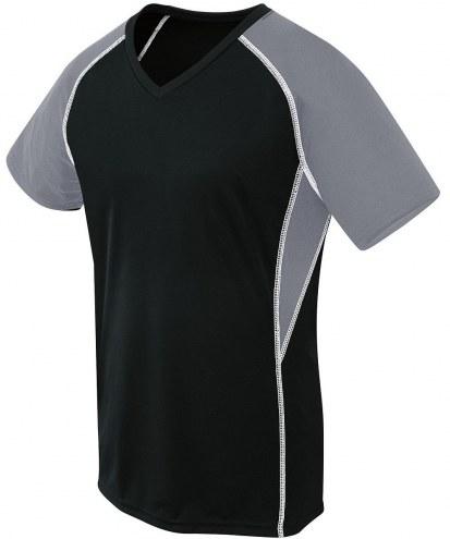 High Five Women's/Girls' Evolution Short Sleeve Custom Volleyball Jersey