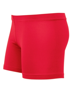 High Five Women's Spike Low-Rise Volleyball Shorts