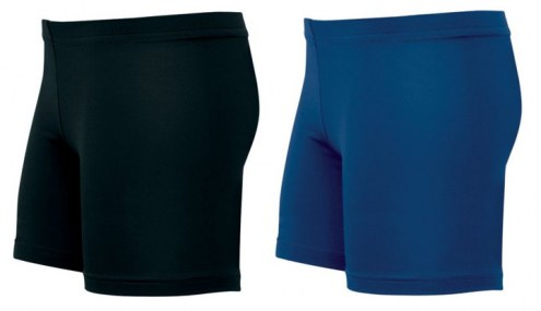 High Five Girl's Tyro Volleyball Shorts