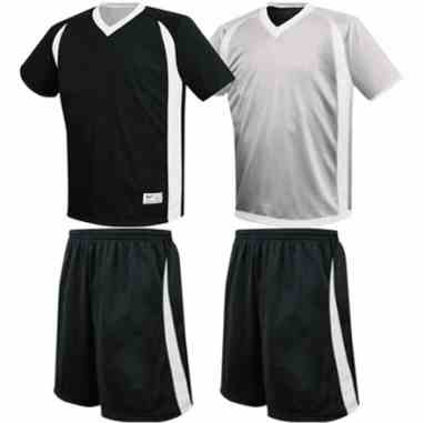 3761ab9d869 High Five Adult Dynamic Reversible Custom Soccer Uniform