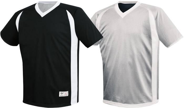2fd4b46c3ac80 High Five Adult Dynamic Reversible Custom Soccer Jersey