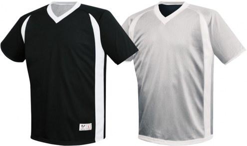High Five Adult Dynamic Reversible Custom Soccer Jersey