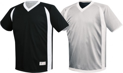 High Five Adult Dynamic Reversible Custom Soccer Jersey