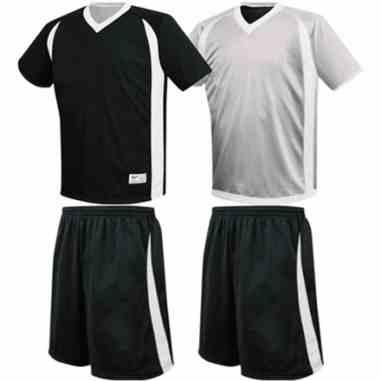 66881125f98 High Five Youth Dynamic Reversible Custom Soccer Uniform