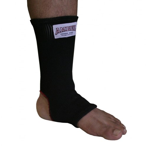 Amber Ankle Wraps