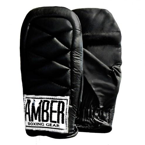 Amber Speedbag Boxing Bag Gloves