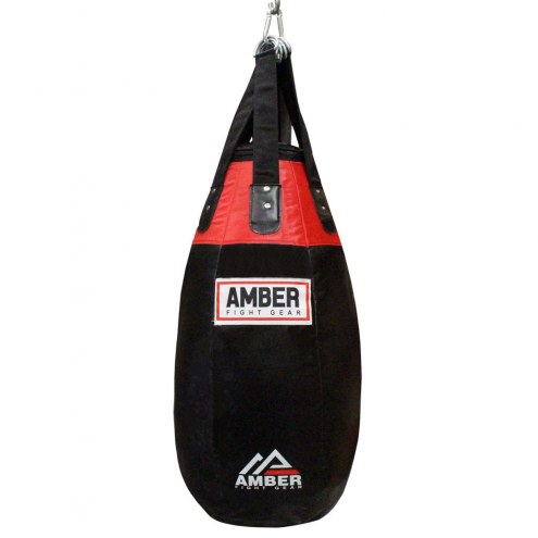 Amber Tear Drop Heavy Bag