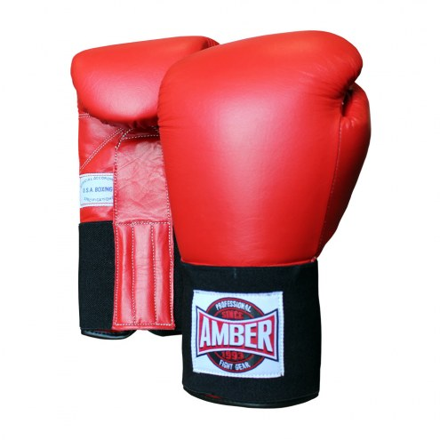 Amber Amateur Competition Gloves