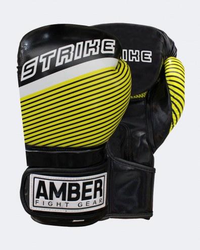Amber Fight Gear Strike v1.0 Training Boxing Gloves