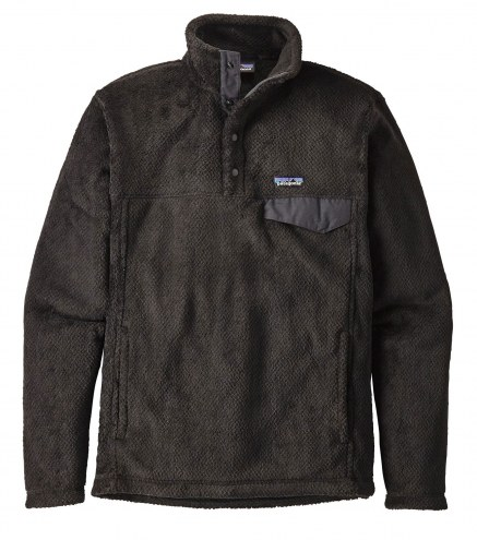 Patagonia Re-Tool Snap-T Men's Custom Fleece Pullover