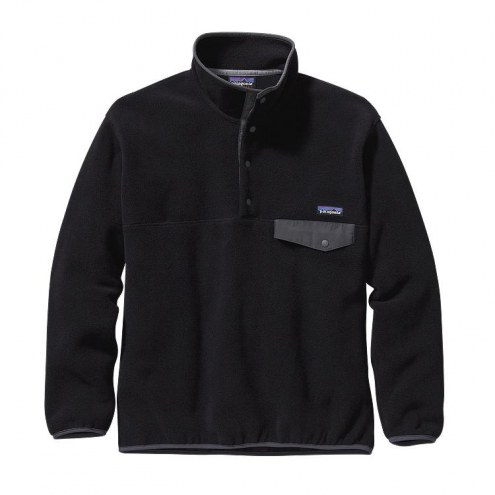 Patagonia Custom Men's Synchilla Snap-T Fleece Pullover