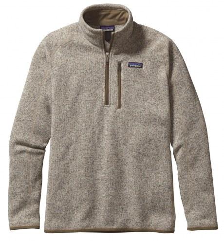 Patagonia Men's Better Sweater 1/4 Zip Fleece Jacket