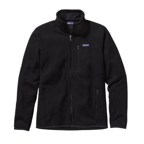 Patagonia Custom Men's Better Sweater Fleece Jacket