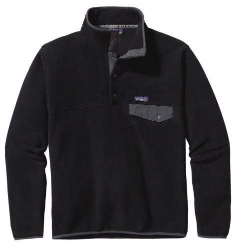 Patagonia Lightweight Synchilla Snap-T Men's Fleece Pullover