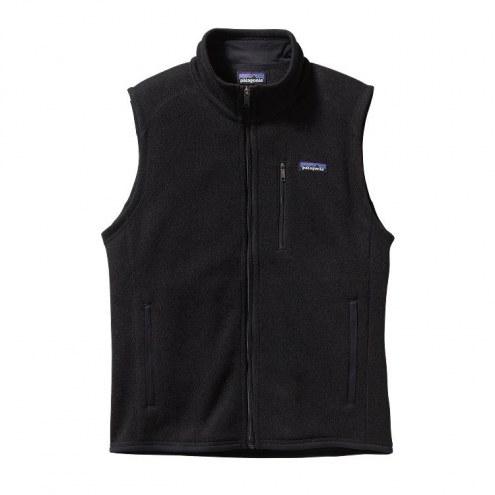 Patagonia Custom Mens Better Sweater Fleece Vest