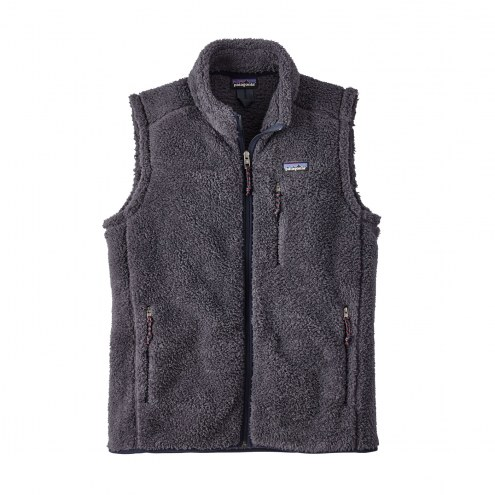 Patagonia Men's Los Gatos Fleece Vest