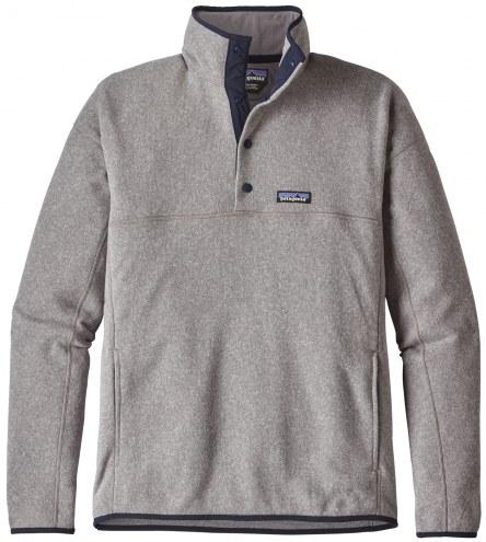 Patagonia Men's Lightweight Better Sweater Marsupial Fleece Pullover