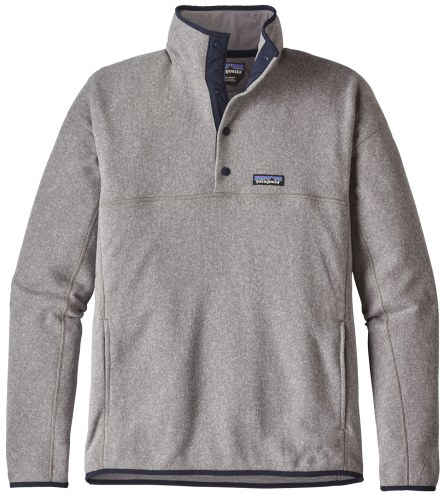 Patagonia Mens Lightweight Better Sweater Marsupial Pullover