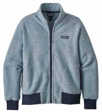 5d9d89349be04 Patagonia Women's Woolyester Custom Fleece Jacket
