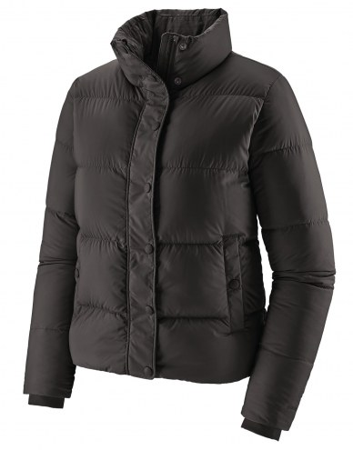 Patagonia Women's Silent Custom Down Jacket