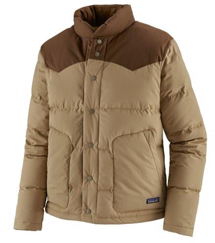 Patagonia Men's Bivy Down Jacket