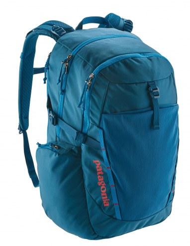 Patagonia Paxat Custom Backpack
