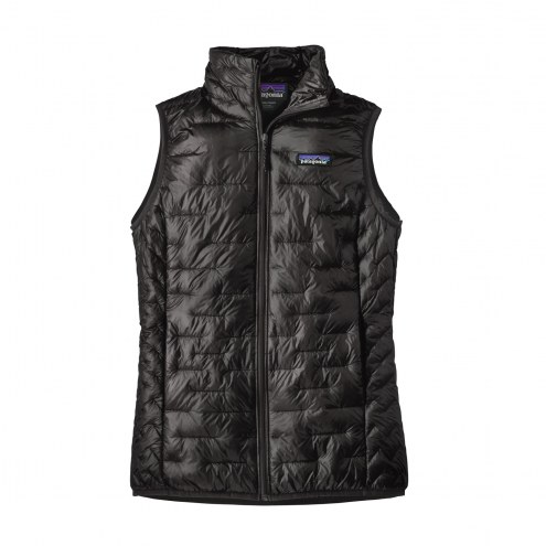 Patagonia Women's Micro Puff Insulated Vest