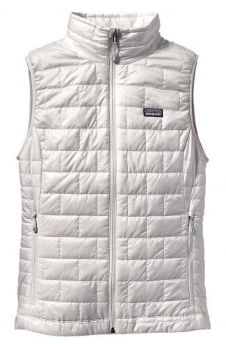 Patagonia Custom Women's Nano Puff Insulated Vest
