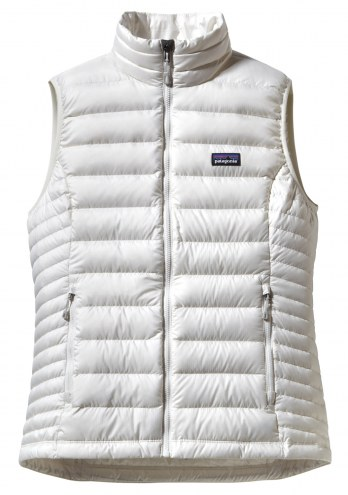 Patagonia Women's Down Sweater Puffer Vest