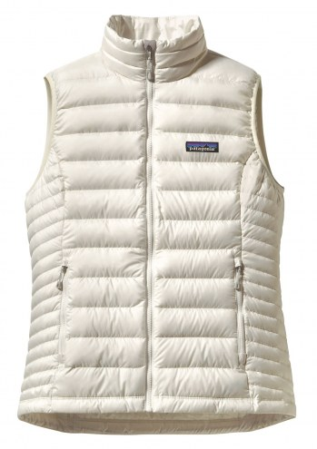 Patagonia Custom Women's Down Sweater Vest