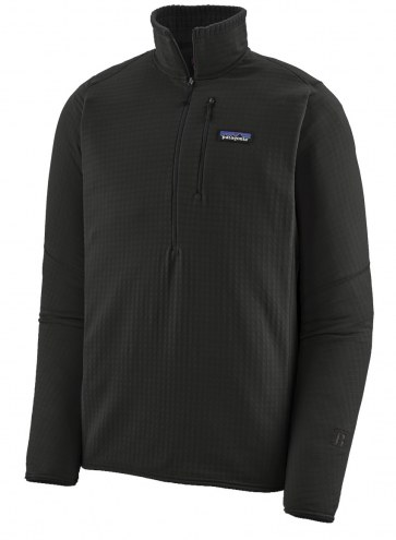 Patagonia Custom Men's R1 Regulator Fleece Pullover