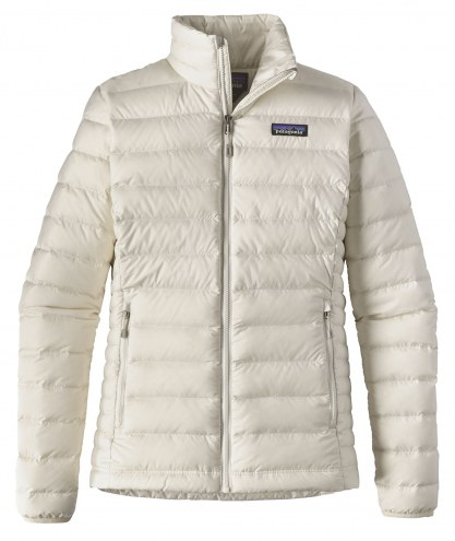 Patagonia Custom Women's Down Sweater Jacket