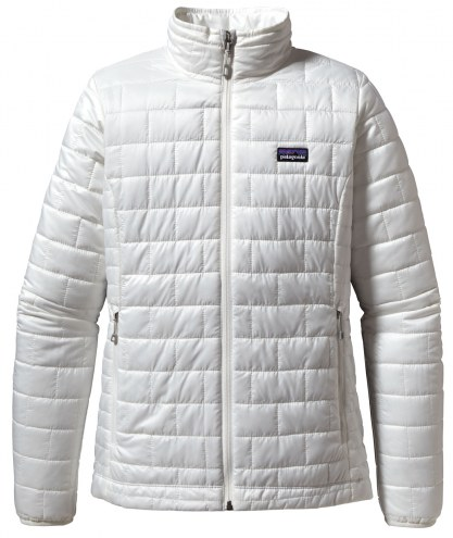 Patagonia Custom Women's Nano Puff Insulated Jacket