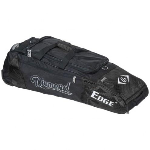 Diamond Edge Wheeled Baseball Bat Bag