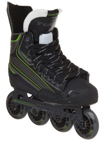 Tour Code 9 Junior Inline Hockey Skates