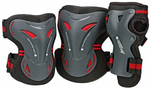 Roller Derby Adult Tarmac 360 Tri-Pack