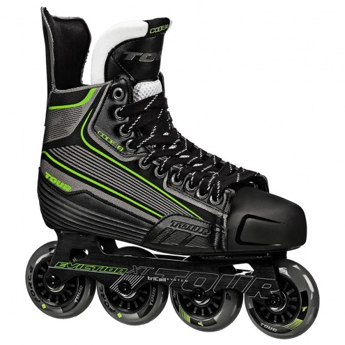 Tour Code 9 Senior Inline Hockey Skates