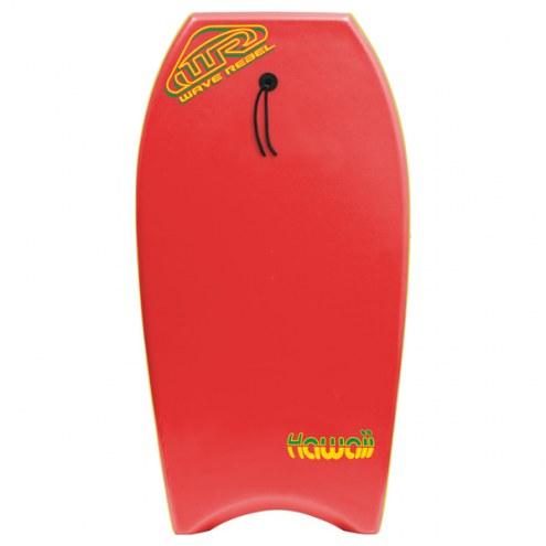 """Wave Rebel Hawaii 39"""" Bodyboard"""