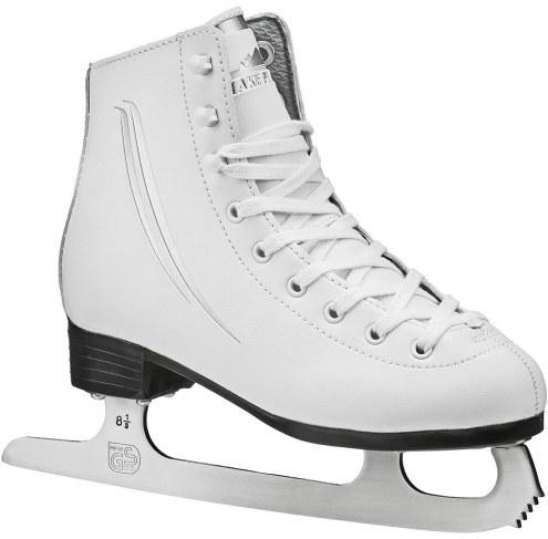 Lake Placid Cascade Girls' Ice Skates
