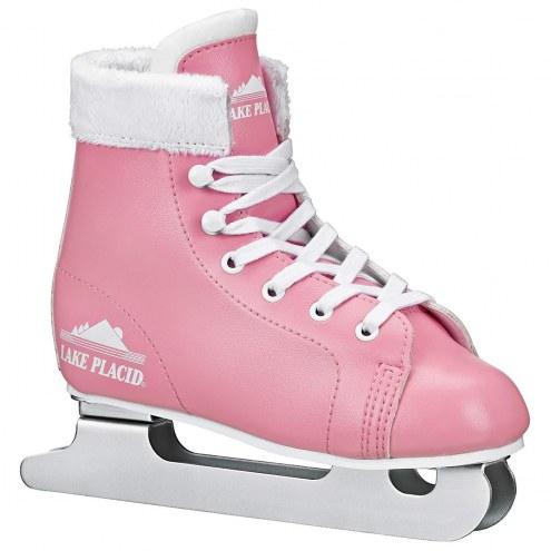 Roller Derby Lake Placid Starglide Girls' Double Runner Figure Ice Skates