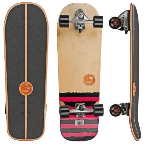 """Slide 31"""" Street Surf Skateboard"""