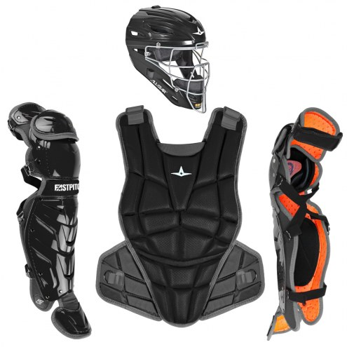 Allstar AFx Fastpitch Complete Catcher's Gear Set